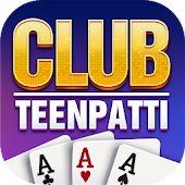 Teen Patti CLUB (3 Patti CLUB) (Unreleased)