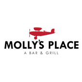 Logo for Molly's Place - A Bar & Grill