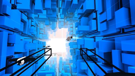 Voxel Fly VR Screenshot