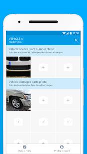 e-accident: Verkehrsunfallbericht – Apps bei Google Play