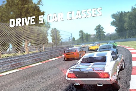 Need for Racing: New Speed Car 5