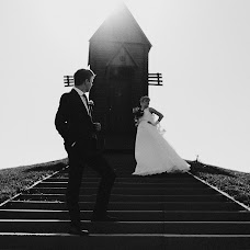 Wedding photographer Vadim Kurganskiy (fuzz). Photo of 29.09.2015