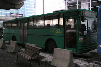 Photo: #21124: CE 89304 ved Oslo S, 15.02.2007.