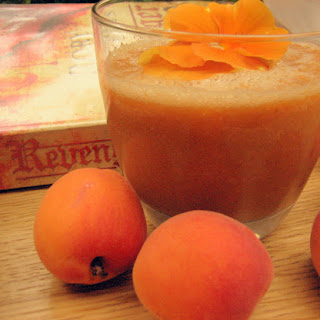 Apricot Mousse ....of Course Recipe