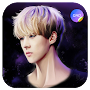 Sehun Wallpapers HD APK icon