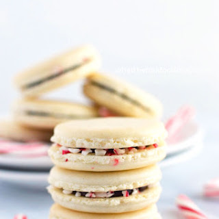 French Christmas Desserts Recipes