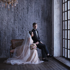 Wedding photographer Yuriy Rybin (yuriirybin). Photo of 27.03.2018