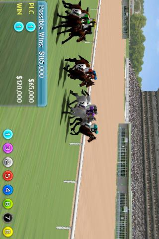Virtual Horse Racing 3D 1.0.7 screenshots 2