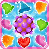 Jelly Crush Paradise