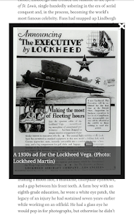 the Atavist Magazine - screenshot thumbnail