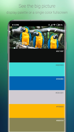 Color Harmony screenshots 1