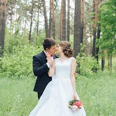 Wedding photographer Nikolay Vladimircev (vladimircev). Photo of 18.07.2017