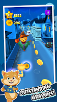 screenshot of Toon Math: Endless Run and Math Games