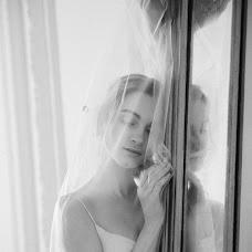 Wedding photographer Anna Bamm (annabamm). Photo of 14.05.2018