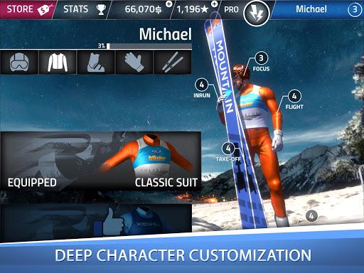 Ski Jumping Pro 1.7.5 17