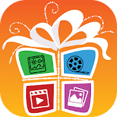 PhotoPack - Photo&Video Share