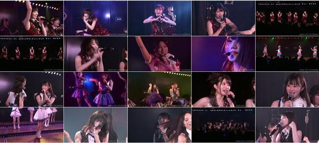 190312 (720p) AKB48 牧野アンナ「ヤバイよ!ついて来れんのか?!」公演