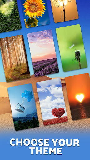 Word Serene - free word puzzle games 1.3.0 screenshots 5
