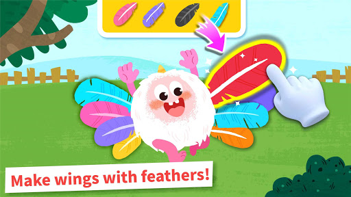 Little Panda's Monster Friends  screenshots 14