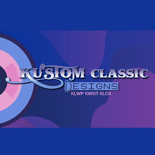 Kustom Classic Designs