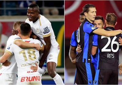 Drie sleutelfactoren voor de topper Genk-Club Brugge
