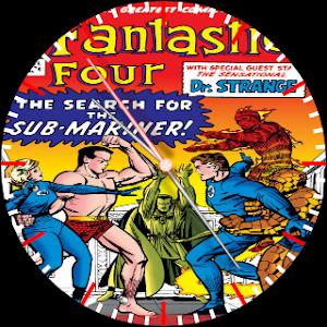 Comic Book Art screenshot 5