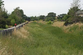 Photo: Arroyo Canal - West of Pelz Lane