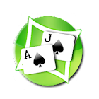 Blackjack All-In-One Trainer icon