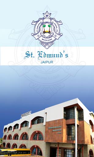 ST. EDMUND'S SCHOOL JAIPUR