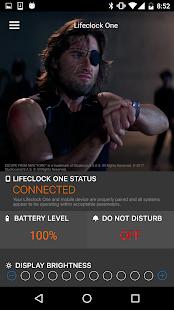 Lifeclock One - náhled