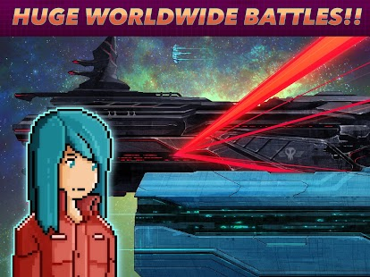 Pixel Starships™ (Early Access Beta) (Unreleased)- screenshot thumbnail