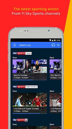 NOW TV 10.9.2 screenshots 6