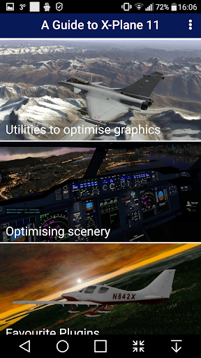 A Guide to X-Plane 11 app (apk) free download for Android/PC/Windows