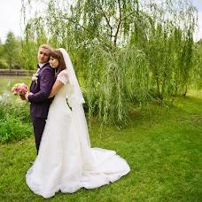 Wedding photographer Evgeniy Klescherev (EvgeniKlesherev). Photo of 05.06.2016