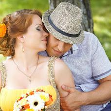 Wedding photographer Ilya Latyshev (iLatyshew). Photo of 14.07.2014