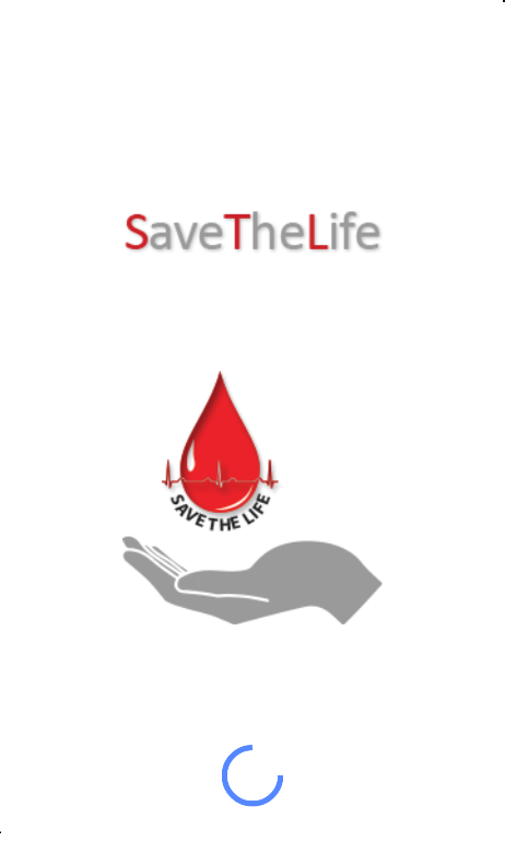 Save The Life- screenshot