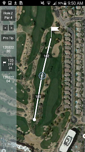 Westin Kierland Resort - Golf- screenshot thumbnail