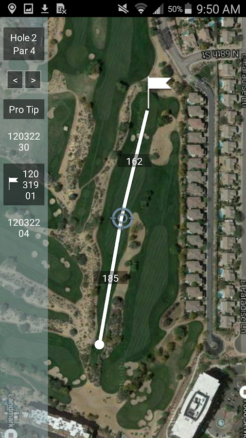 Westin Kierland Resort - Golf- screenshot
