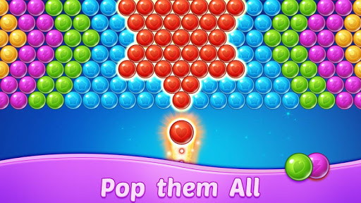 Bubble Shooter Pop-Blast Bubble Star 1.02.5009 screenshots 5