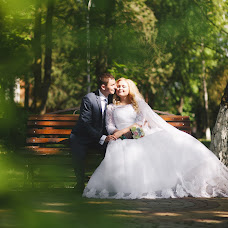 Wedding photographer Nikolay Lazbekin (funk). Photo of 24.08.2017
