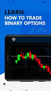 Binary options station