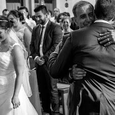 Wedding photographer Vladimir Blum (vblum). Photo of 04.10.2018