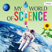 My World of Science 7