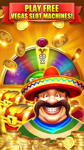 Slots of Vegas - Free Casino Slot Machine Games for PC
