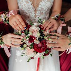 Wedding photographer Aleksandr Bobkov (bobkov). Photo of 25.10.2018