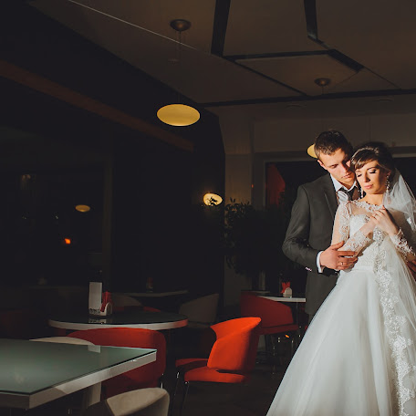 Wedding photographer Nadezhda Anton (nadyaanton95). Photo of 02.02.2018