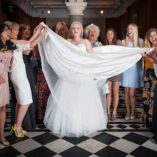 Wedding photographer Joe Wood (JoeWood). Photo of 14.11.2016