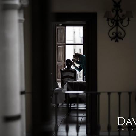 Fotógrafo de bodas David Villalobos (davidvs). Foto del 07.06.2018