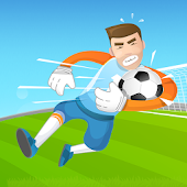 Penalty Superstar- top football goalkeeper