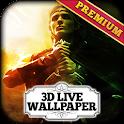 Fire Fantasy Wallpaper icon